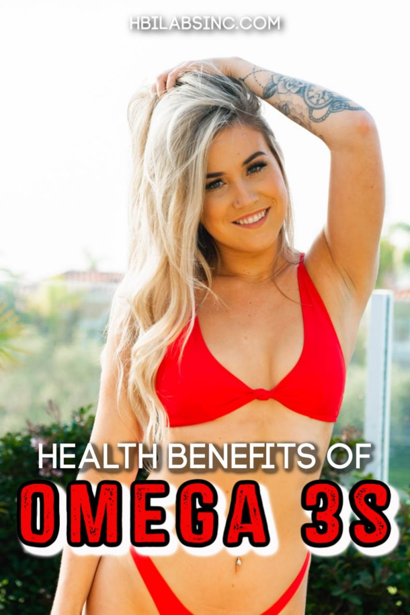 Fish oil can help you get the Omega 3s benefits your body needs to do some very important things and provide valuable health benefits. What is Fish Oil | Why is Fish Oil Healthy | Benefits of Fish Oil | What is Omega 3 | Are Omega 3s Healthy | Health Tips | Healthy Lifestyle via @hbilabs