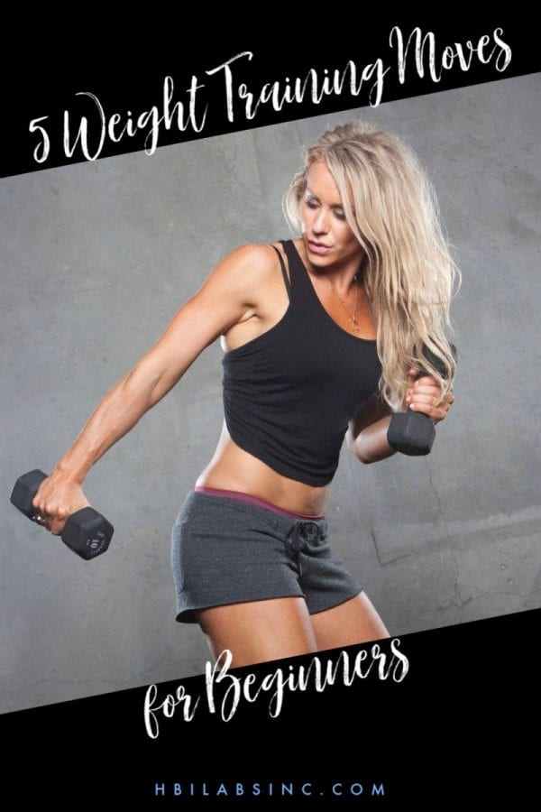 Anyone can start weight training moves as long as they keep in mind that they need to practice the movements first and struggling comes with the territory. Weight Training Workouts   How to Start Weight Training   Workout Tips   Weight Training Ideas