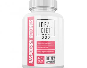The naturally derived compound in Raspberry Ketones helps your body use its own ketones by speeding up the fat burning process and reducing your appetite.