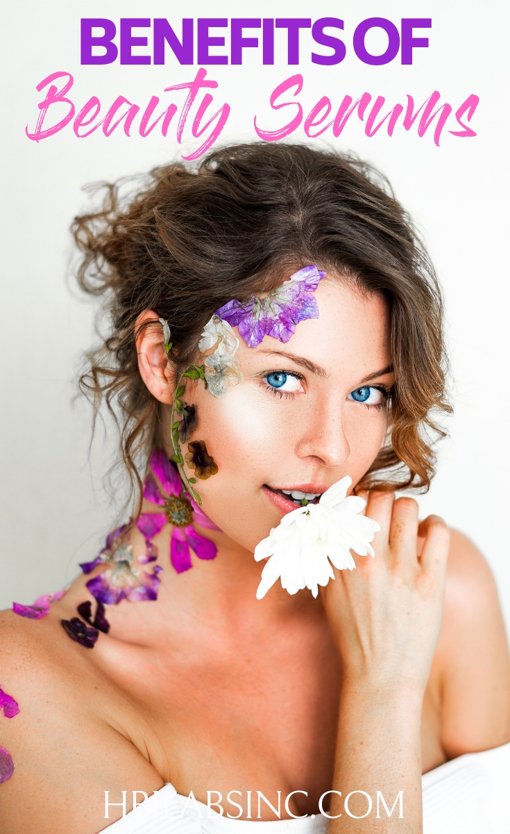 Use all of the beauty serum benefits for glowing skin and to help slow the appearance of the aging process and feel beautiful regardless of age. Skin Care Tips | Skin Care Ideas | Beauty Tips | Beauty Ideas | Face Serum Tips #beauty #skincare