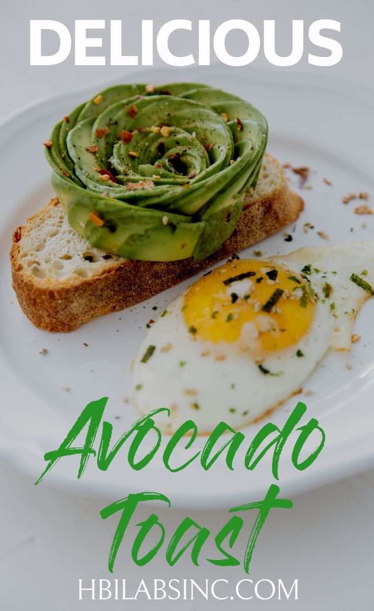 There are so many different health benefits from avocados and you can get them all in one meal with some delicious avocado toast recipes. Healthy Breakfast Recipes | Healthy Lunch Recipes | Healthy Snack Recipes | Weight Loss Recipes | Breakfast Recipes for Weight Loss | Easy Recipes for Weight Loss #avocado #recipe