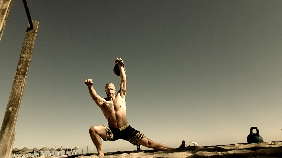 Kettlebell swing form tips will help you get maximum results from this incredibly effective full body exercise. Dumbbell Workouts   Kettlebell Workouts   Dumbbell or Kettlebell   How to Use a Dumbbell   How to Use a Kettlebell