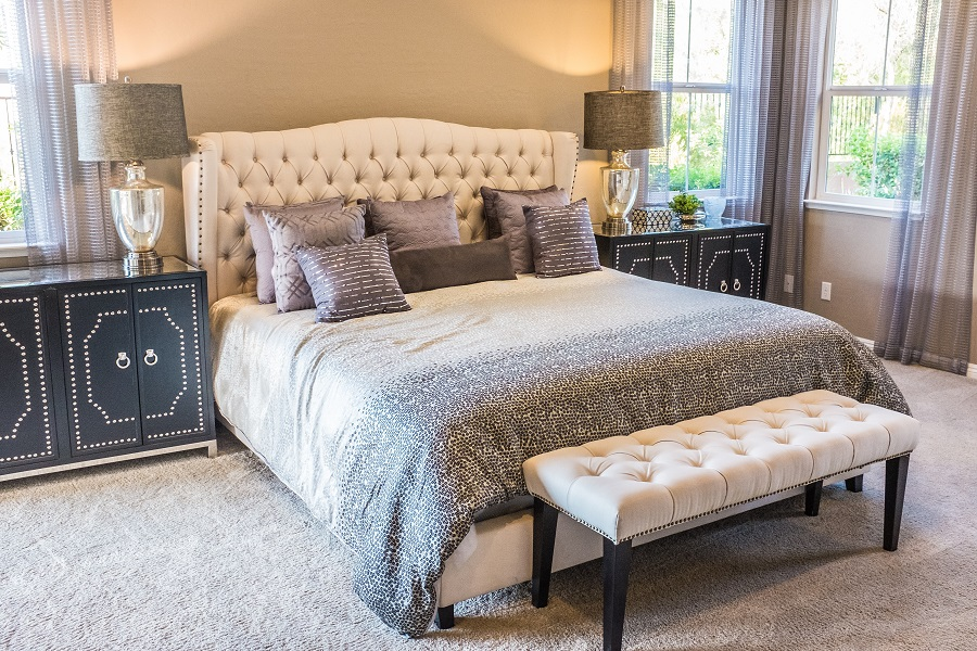 Take a note or two from some luxurious master bedroom design ideas to help you put together the best possible space for you. How to Design a Bedroom | What is a Master Suite | How to Decorate a Master Suite | How to Decorate a Bedroom