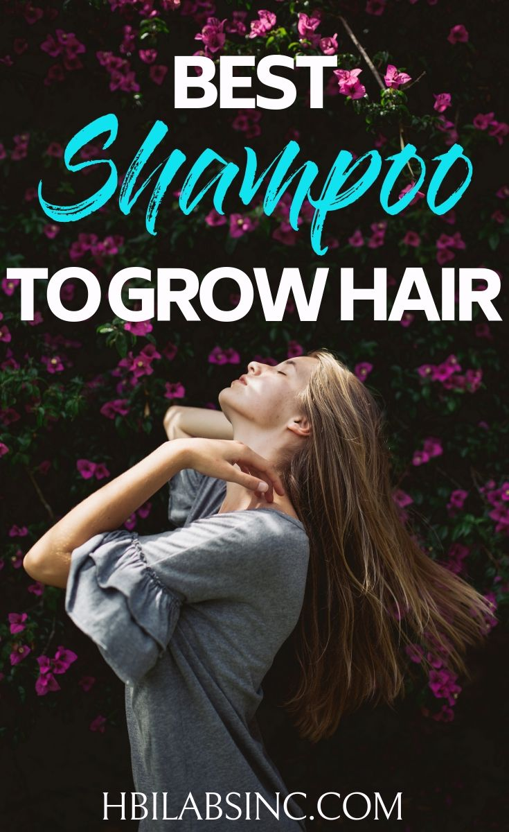We all are in search of the best shampoo to grow hair and keep the hair you have! The search is over with FoliNu and it is all natural! Beauty Tips | Tips for Hair | Hair Care Ideas | Tips to Grow Hair | How to Strengthen Hair #longhair #health