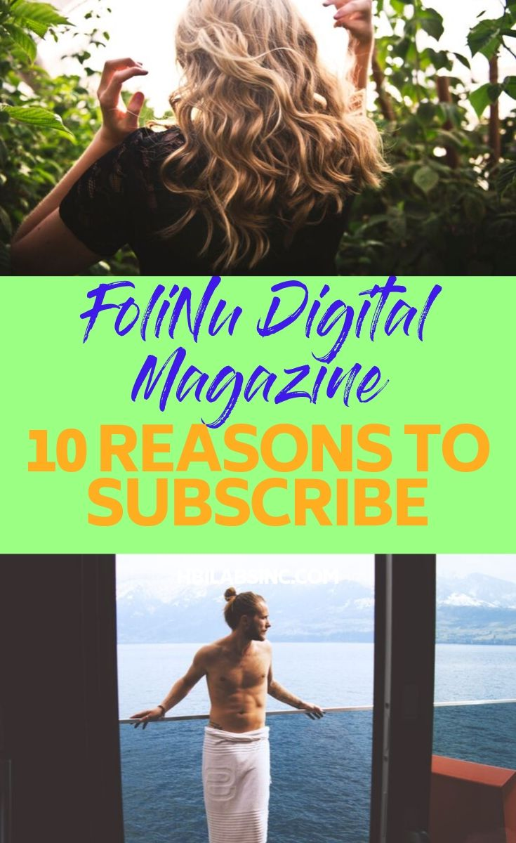 You can discover what it takes to grow beautiful hair, take care of your health, and get the confidence you want from the FoliNu Digital Magazine series. Hair Tips | Skin Tips | Skin Care Ideas | Hair Care Ideas | Tips for Nails | Health Tips #health #tips