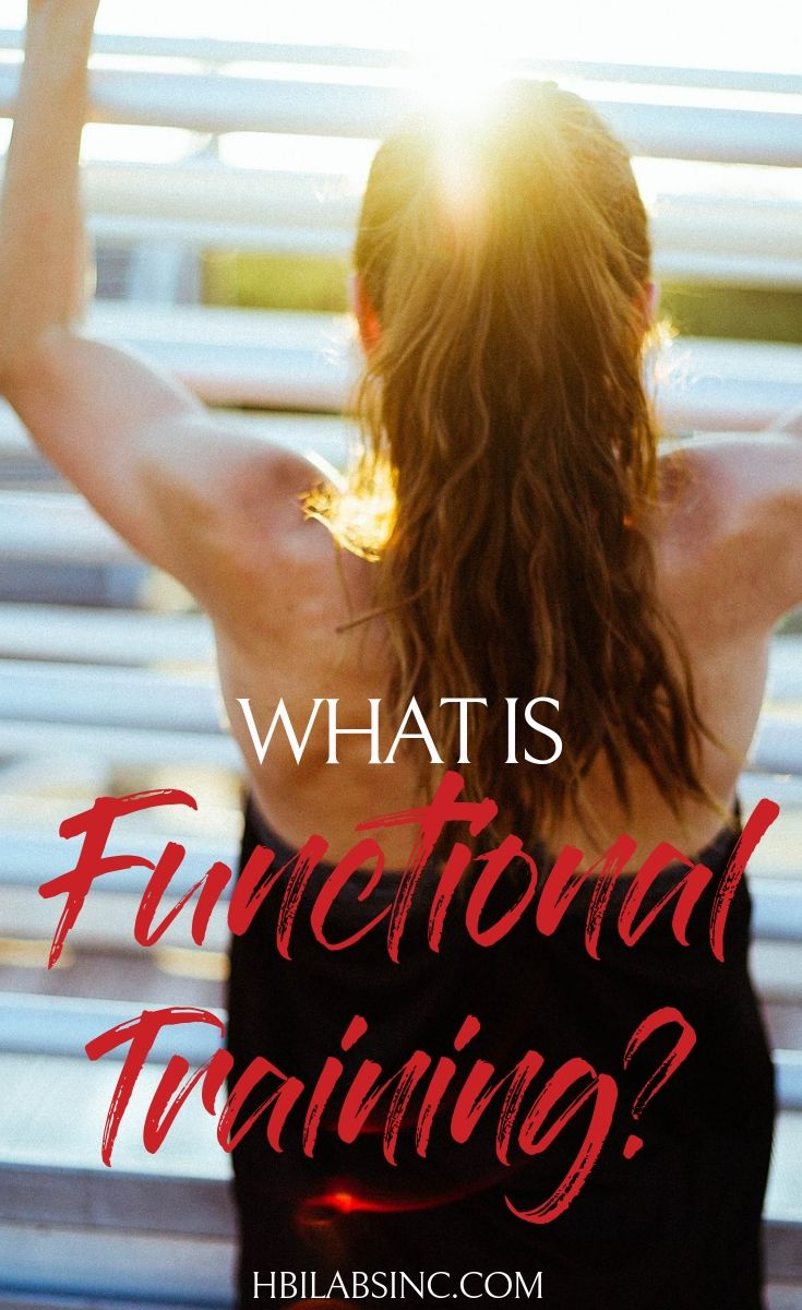 You may be wondering what is functional training and why is it so important for your physical health and fitness? We have the answers you need. Functional Exercises | Functional Training Workouts | Workouts for Men | Workouts for Women | Fitness Tips | Healthy Living Tips | Physical Therapy Tips #fitness #training