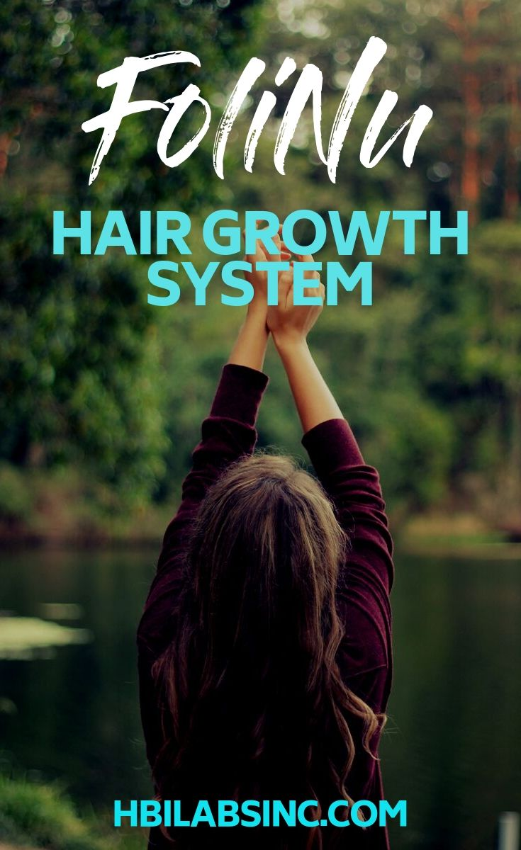 FoliNu hair growth system ingredients will help you grow thicker, healthier hair while growing new hair. Preventing hair loss has never been easier! Beauty Tips | Hair Care Ideas | Hair Care Tips | Tips for Hair Growth | Hair Growth at Home | Long Hair Tips | Short Hair Tips | Thinning Hair Tips | Balding Tips #haircare #beauty