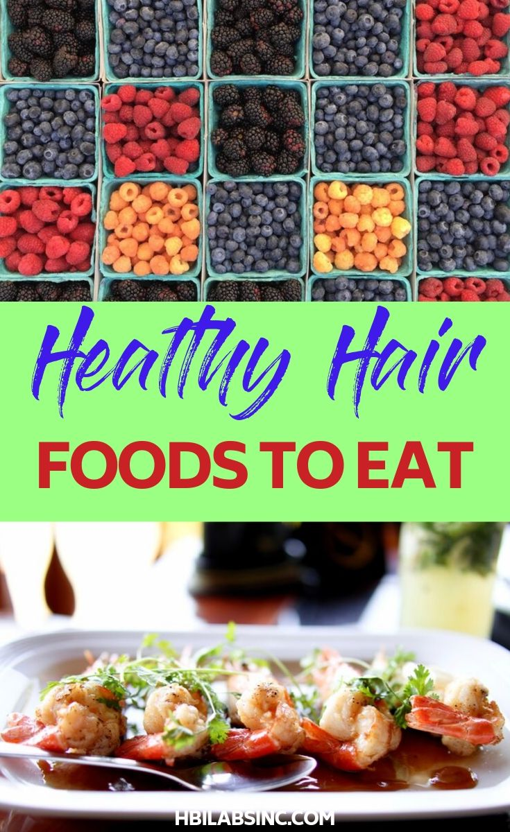 There are healthy hair foods out there that can help you grow your hair, heal your scalp, and strengthen your locks with every bite. Hair Care Tips | Hair Care Diet | Beauty Tips | Healthy Food for Skin | Skin Care Tips | Long Hair Tips | Short Hair Tips #haircare #health