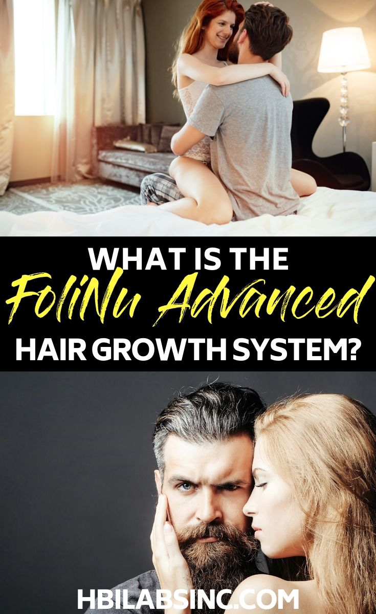 You can use the FoliNu Advanced Hair Growth System to regrow hair, activate dormant hair follicles and get stronger, fuller, more beautiful hair. Hair Care Tips | Beauty Tips | How to Grow Hair | How to Get Strong Hair | Hair Lengthen Tips | Tips for Healthy Hair | How to Regrow Hair #haircare #beauty