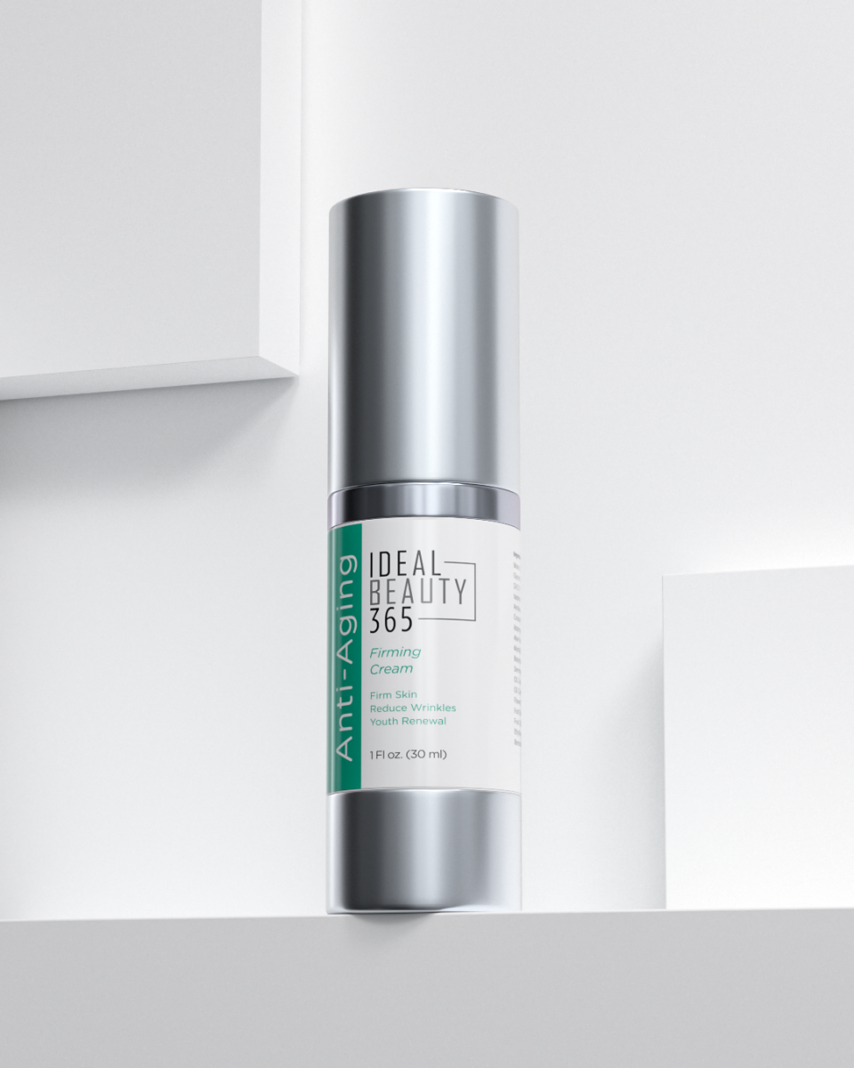 Ideal Beauty 365 Anti-Aging Cream can help smooth, hydrate, and reinvigorate your skin. The end results would be firmer, healthy-looking skin. via @hbilabs