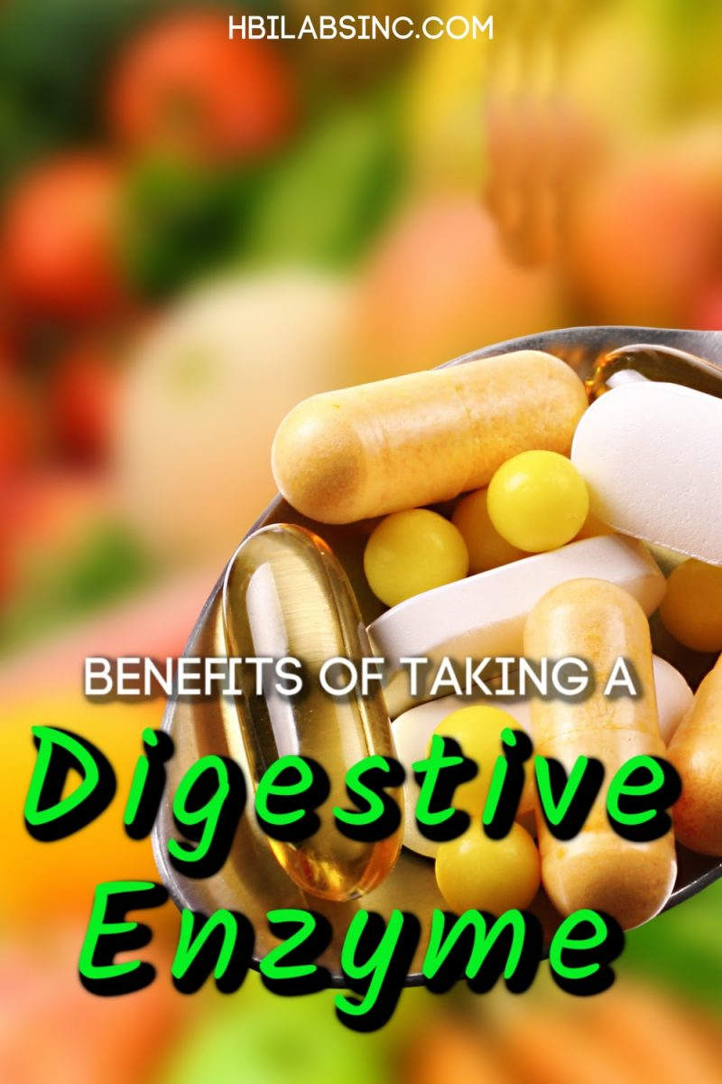 Not many people know why you should take a digestive enzyme, but the benefits are clear and improve your health quickly! Health Tips | Digestive Health Tips | Tips for Weight Loss | Weight Loss Supplements | Digestion Supplements #health #digestion