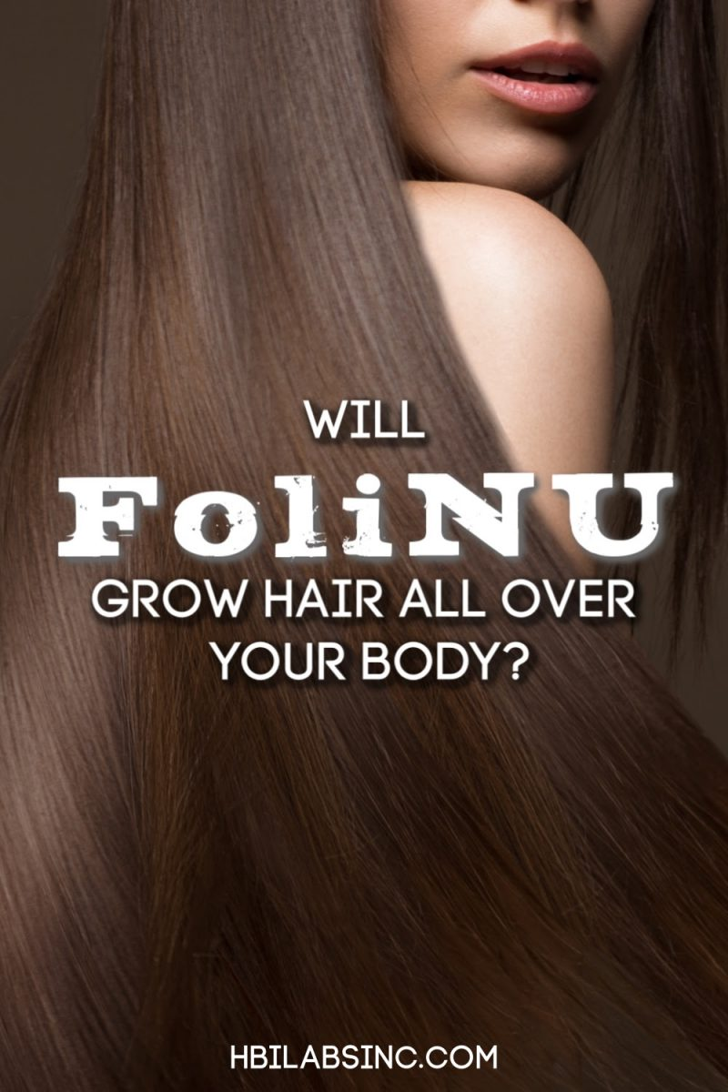 Will FoliNu grow hair on your entire body? That's a good question to ask for any hair growth product and you will enjoy the benefits of FoliNu compared to other products. Hair Care Tips | Tips for Growing Hair | How to Grow Hair | Beauty Tips | Best Beauty Products #haircare #tips