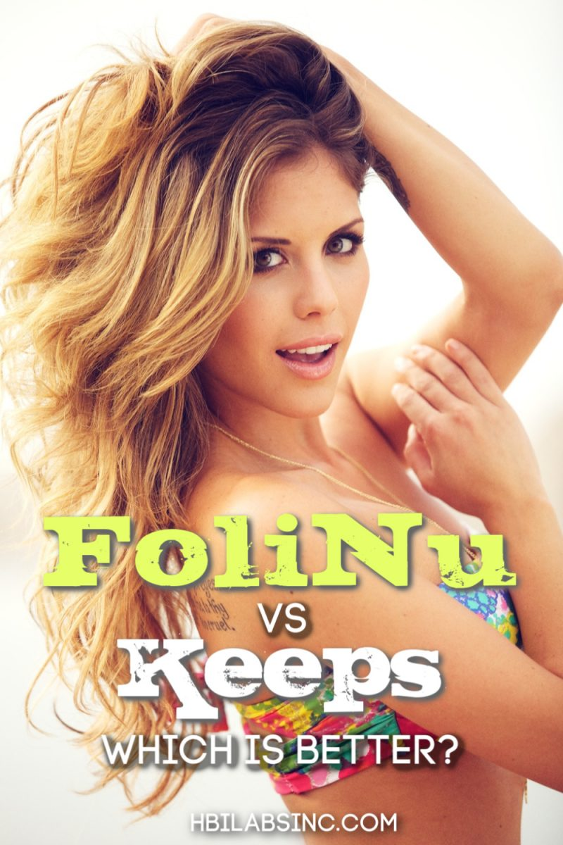 Taking a look at FoliNu vs Keeps is a good way to learn more about hair loss, hair regrowth, and how FoliNu is the better hair regrowth system for you. Hair Regrowth Treatments | Hair Care Tips | Home Hair Regrowth | Tips to Grow Hair | Beauty Tips | Hair Care Tips #hair #health