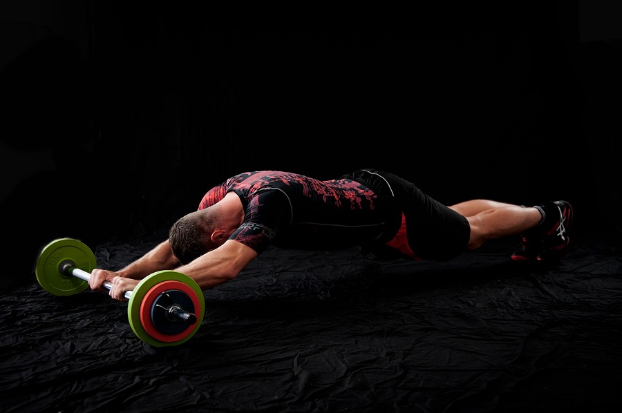 Take fewer breaks and get results with an upper body circuit workout with weights and bodyweight movements that actually work. Upper Body Circuit Workout with Dumbbells   Upper Body Circuit Bodybuilding   Circuit Training for Fat Loss   Upper Body Circuit HIIT   What is Circuit Training