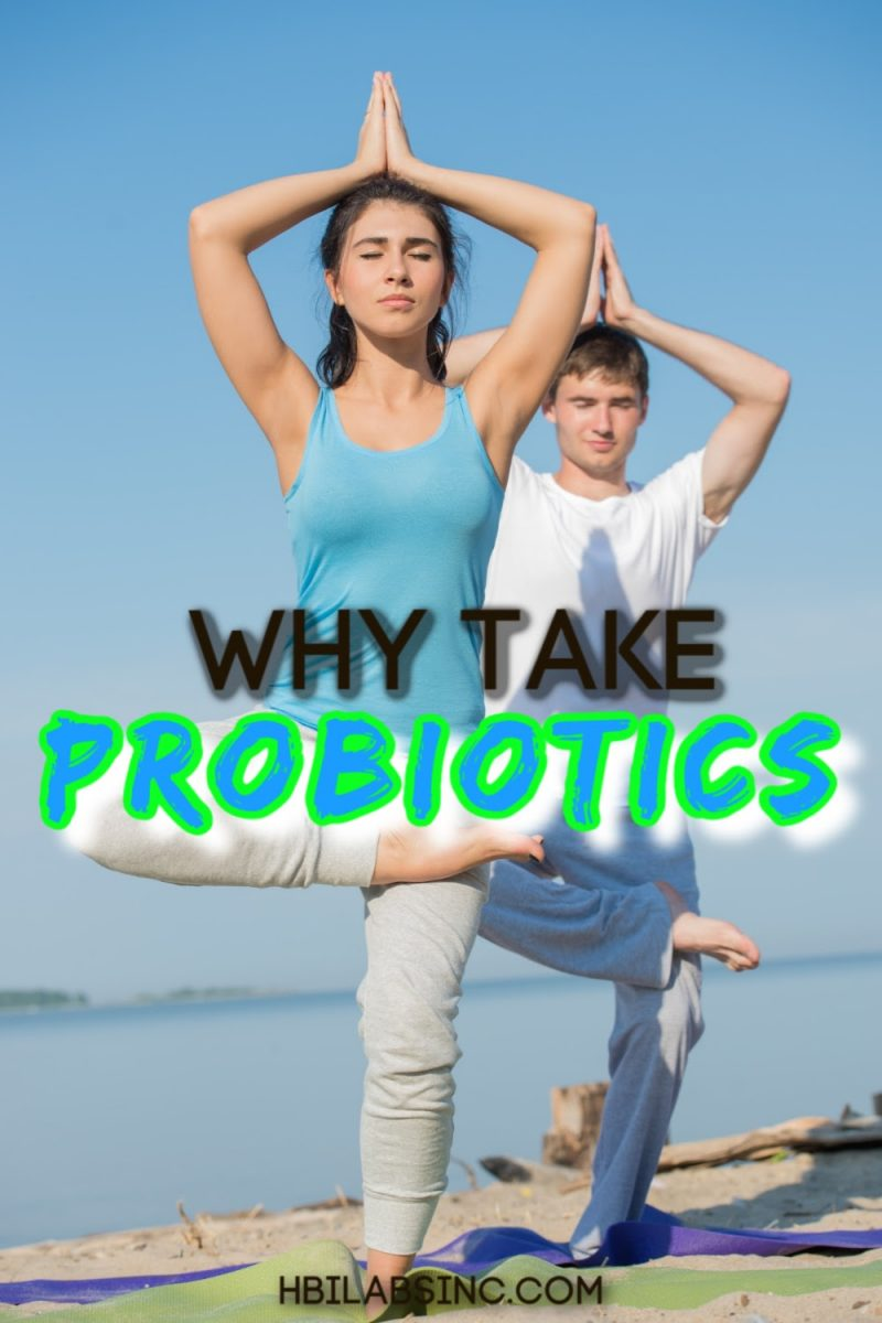 There are many reasons to take a probiotic and while they can be found in some foods, probiotic supplements ensure you get what your body needs. Best Probiotic Supplement | What Are Probiotics | Why Are Probiotics Good For You | How do Probiotics Help Lose Weight | Are Probiotics Really Good For You