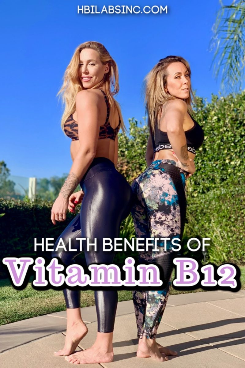 You can easily take advantage of the best health benefits of vitamin B12 and boost your immunity to stay healthy and fight viruses and colds. Healthy Lifestyle Tips | Tips for Healthy Living | Ways to Improve Health | Ways to Improve Immune System | Vitamins for Immune System #health #vitamins via @hbilabs
