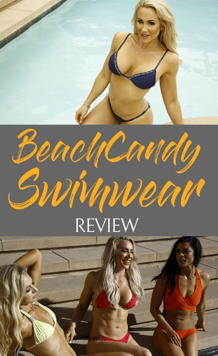 BeachCandy Swimwear is making it easier for women to take off their clothes during summer and strut their stuff up and down the beach or by the pool with the best swimsuits available. Best Swimsuit | Best BeachCandy Swimsuit | BeachCandy Swimwear Review | What is BeachCandy | Is BeachCandy Good | Custom Swimsuit | Best Custom Swimsuit