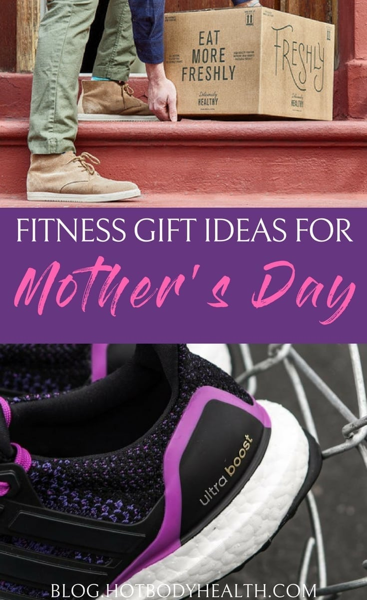 Helping mom stay fit with the best Mother's Day gifts is a great way to help mom stay happy, healthy and fit for years to come. Mothers Day Gift ideas | Best Mothers Day Gift Ideas | Mothers Day Fitness Gifts | Fitness Gifts for Mom | Best Fitness Gifts for Mom
