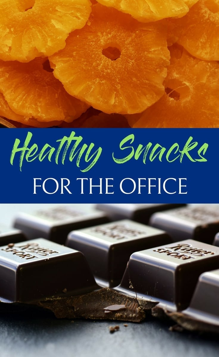 The best healthy office snacks for men make sure your body is happy even when you're in the middle of an office job with no time to make something fresh. Best Healthy Snacks | Healthy Snacks | Healthy Snacks for Work | Healthy Snacks for the Office | Healthy Snacks for Men | Protein Packed Snacks