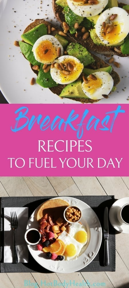Everyone could use some of the best breakfast ideas so that they have the energy to stay on track with their health goals. Healthy Breakfast Recipes | Best Breakfast Recipes | Easy Breakfast Recipes | Breakfast Recipes for Weight Loss | Weight Loss Breakfast Recipes