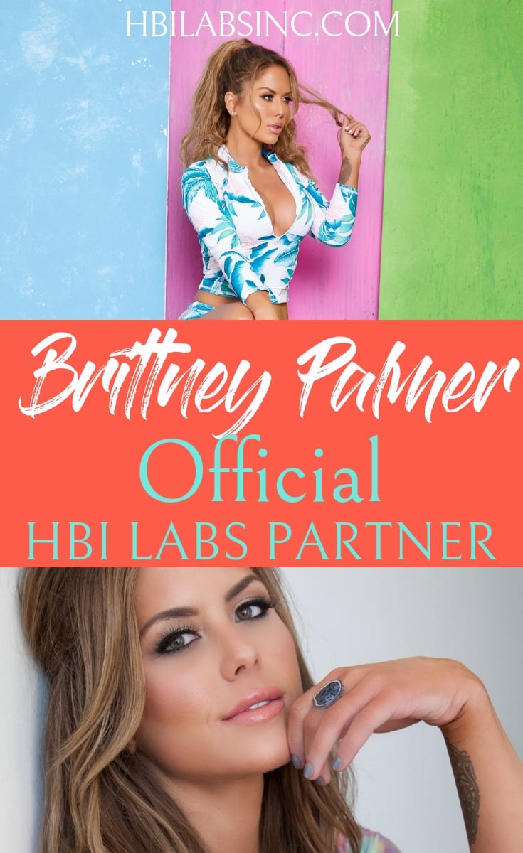 Brittney Palmer and HBI Labs are excited to announce their official partnership in working together on the HBI Labs' health and fitness supplements with plans for even more in the future. Brittney Palmer | Health Supplements | Fitness Inspiration | Brittney Palmer Diet | Fitness Tips | UFC