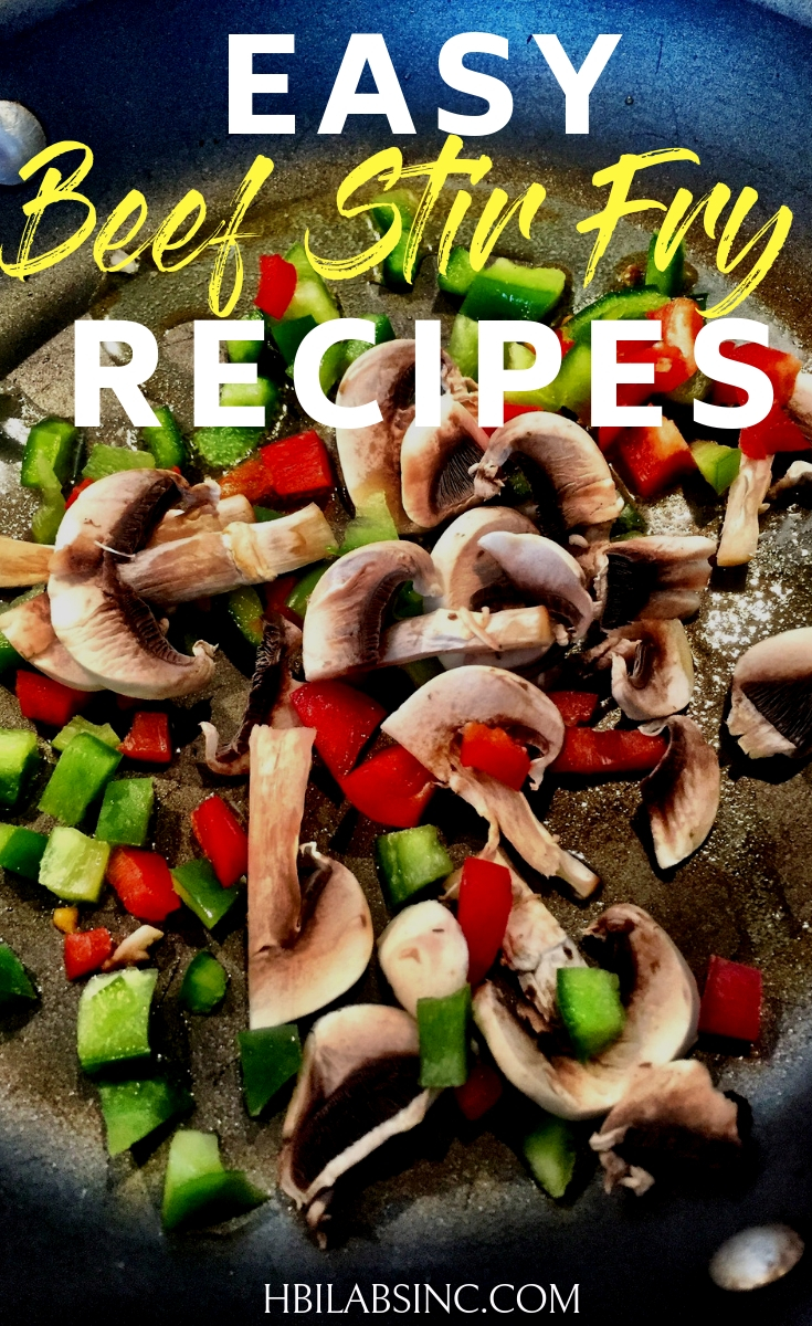 Easy beef stir fry recipes are perfect for getting nutrients in a tasty and exciting way without taking up too much of your time. Healthy Recipes with Beef | Healthy Recipes for Weight Loss | Healthy Recipes for Fitness | Weight Loss Recipes | Fitness Recipes | Stir Fry Ideas