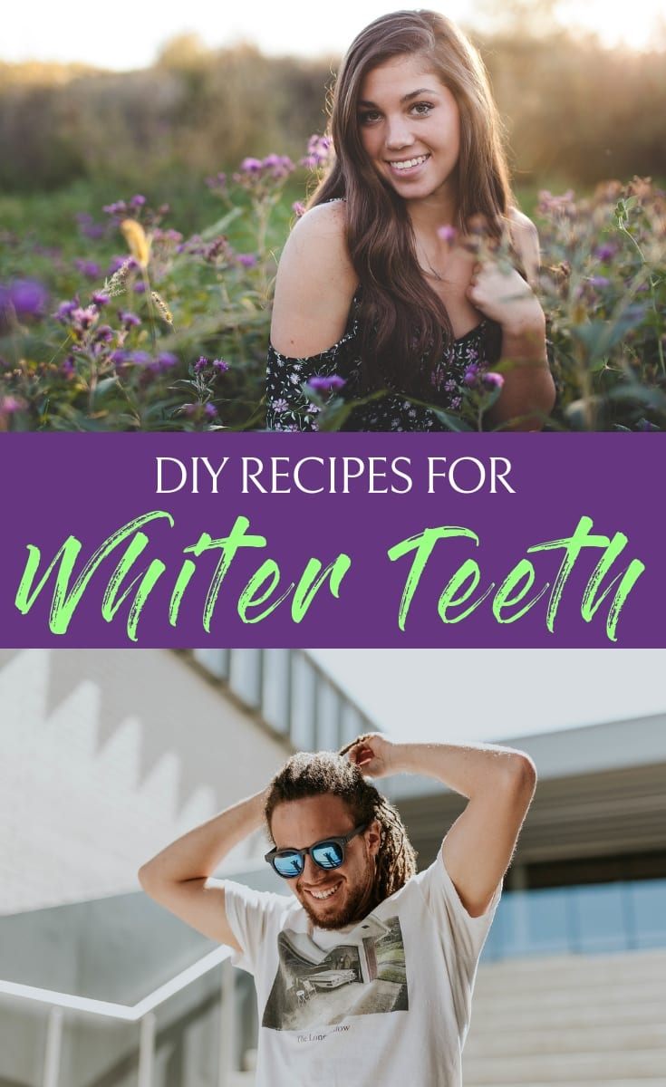 Before you spend tons of money on a professional teeth whitening treatment, try a few DIY recipes for whiter teeth that you can do in your own home. Teeth Whitening Tips | How to Whiten Teeth | Beauty Tips | Dental Care Tips | Teeth Whitening Ideas | How to Whiten Teeth at Home | Teeth Whitening Recipes | Recipes to Whiten Teeth