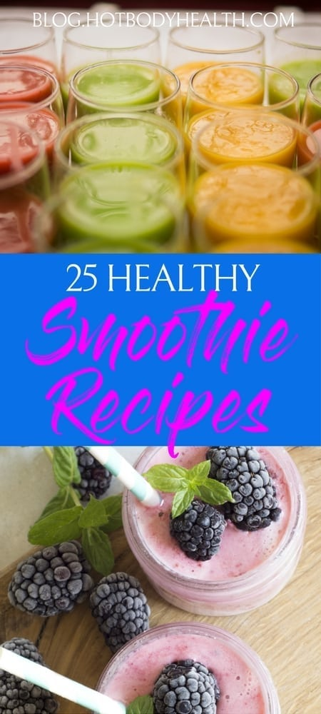 Healthy smoothie recipes for weight loss are perfect for healthy lifestyles and fitness journeys thanks to the high level of nutrients you can get from the right smoothie recipes.