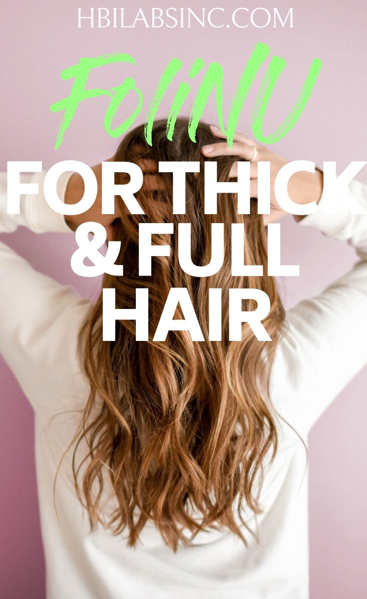 Use FoliNu to help strengthen your hair, scalp, and follicles so you can stop worrying about hair loss and stimulate hair growth naturally right at home. What is Niacin | What is Biotin | Hair Care Tips | Hair Loss Tips | How to Avoid Hair Loss | How to Care for Hair