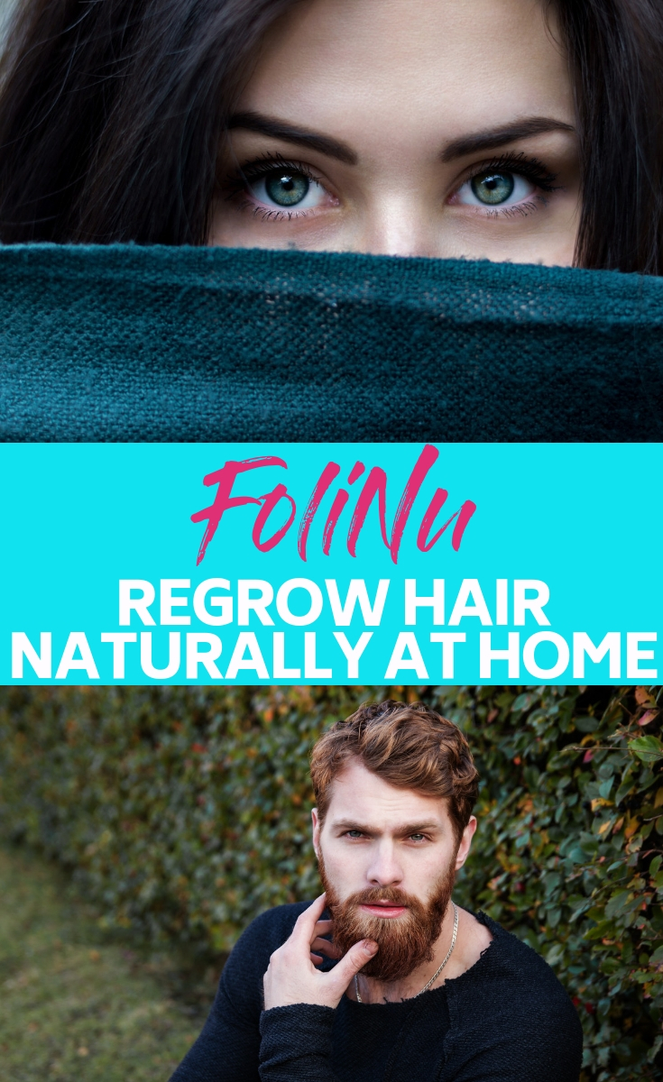 Add FoliNu Shampoo and Conditioner to your hair care routine in order to get the full thick hair you've always wanted in a safe and easy way. Hair Care | Hair Tips | How to Wash Your Hair | How to Regrow Hair | Scalp Care