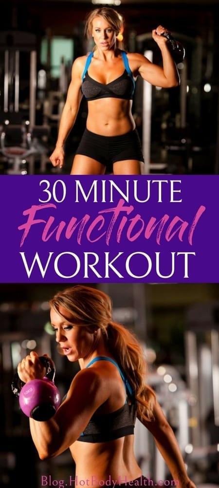 Use a full body functional training workout to help you do the things you already do every day but better than you did the day before. Best Functional Training Workout | Best Workouts for Beginners | Best At Home Workouts | Easy at Home Workouts | Full Body Workouts | Best Full Body Workouts