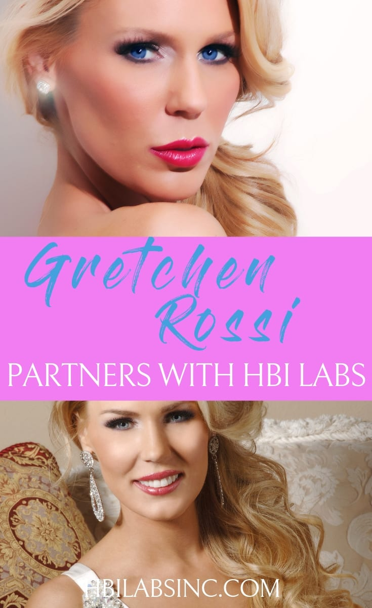 Gretchen Christine Rossi, one of Orange County's most popular housewives, and Creative Director for The Gretchen Christine Collection is partnering with HBI Labs as a Celebrity Endorser. Who is Gretchen Christine Rossi | Gretchen Real Housewives | Orange County Housewives | Gretchen Celebrity | Orange County Celebrity