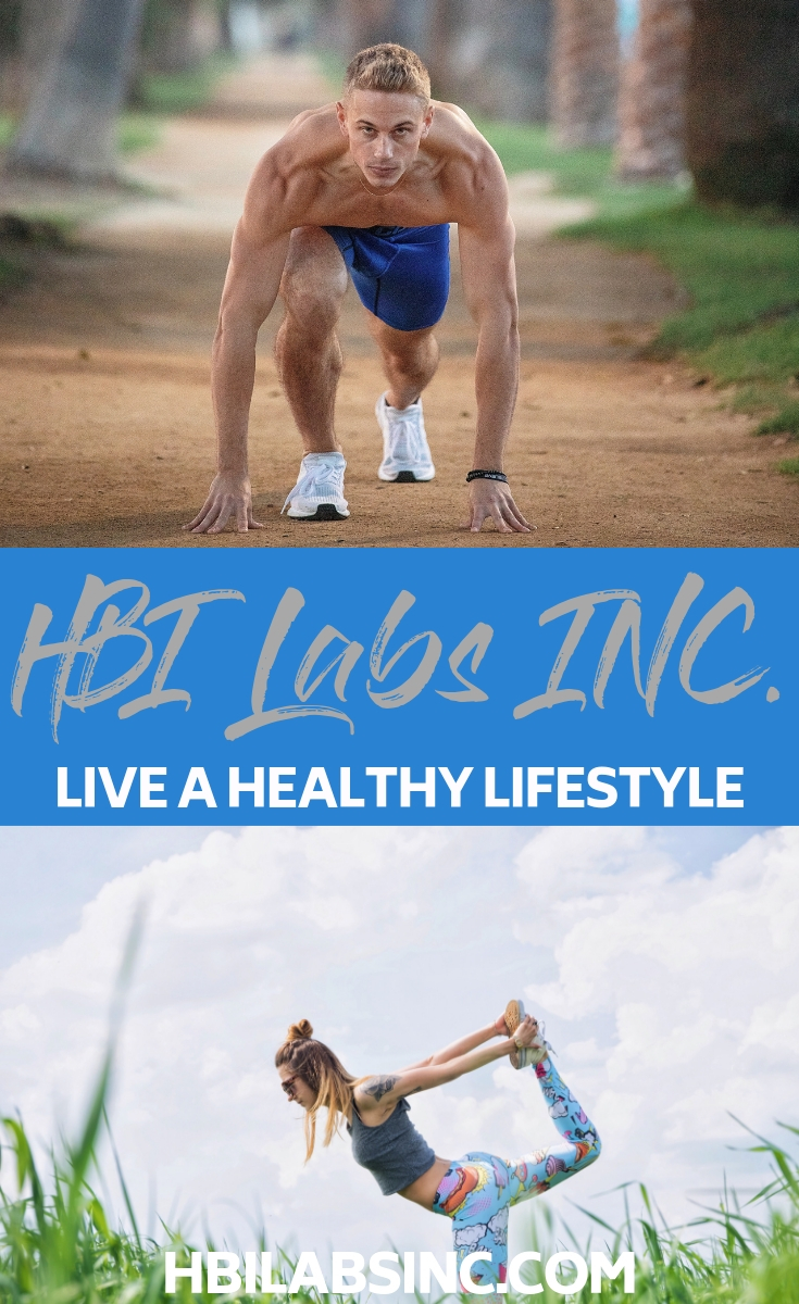 HBI Labs Inc collaborates with top health professionals to bring you a supportive community that is dedicated to help you live a healthy lifestyle. Health TIps | Fitness Tips | Lifestyle Tips | Healthy Living | Fitness Ideas