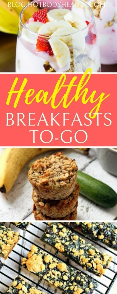 Healthy breakfast recipes to take on the go can help you maintain your healthy diet and avoid giving in to unhealthy options. Healthy Recipes | Easy Healthy Recipes | Best Healthy Recipes | Quick Breakfast Recipes