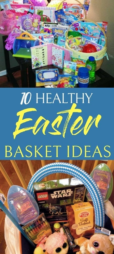 10 healthy easter basket ideas for kids hbi labs inc let healthy easter basket ideas keep the easter traditions your family shares stay alive without ruining negle Choice Image