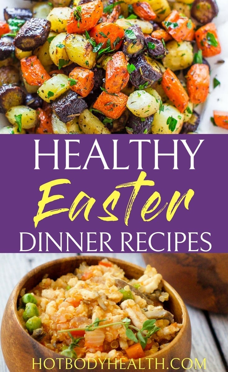 Easter meal planning requires healthy Easter dinner recipes that will not only help you celebrate the holiday but also stay on track with your diet. Healthy Easter Recipes | Healthy Easter Dinner Recipes | Healthy Dinner Recipes | Easter Dinner Recipes for Weight Loss | Dinner Recipes for Weight Loss