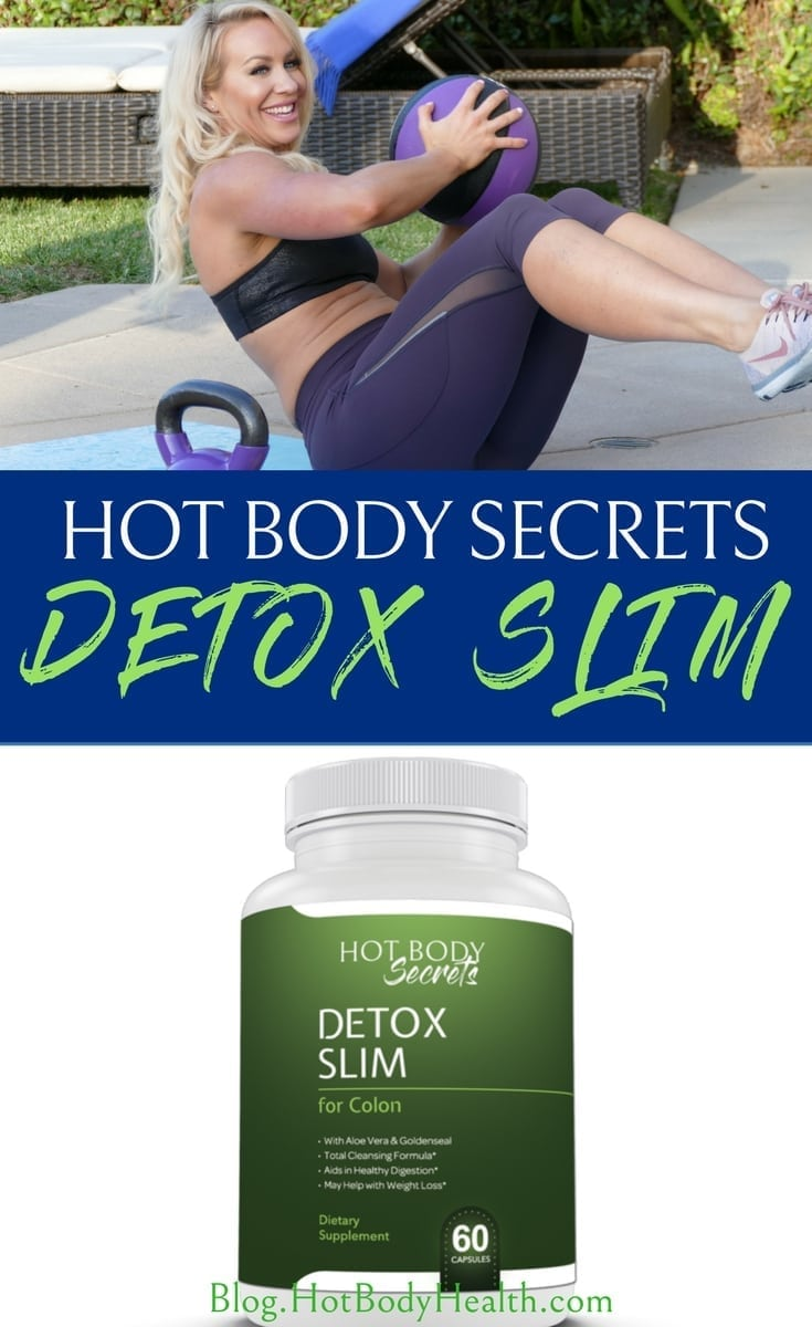 Hot Body Secrets Detox Slim is a 15-day purifying cleanse scientifically formulated to help naturally support the body's cleansing process. Best Detox Supplement | Best Detox | Detox Tips | How to Detox | What is Detox | Weight Loss Tips | Best Weight Loss Detox | Health Supplements | Best Health Supplements