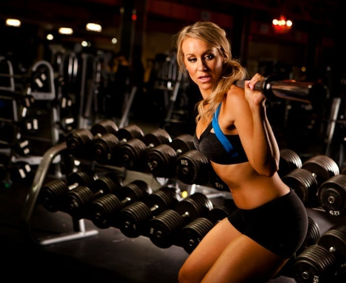 Loosen tight muscles in just a few easy steps to make sure you avoid injury or hinder your workout progress. How to Loosen Tight Muscles   How to Fix Sore Muscles   Sore Muscle Cures   Fitness Tips   Workout Tips