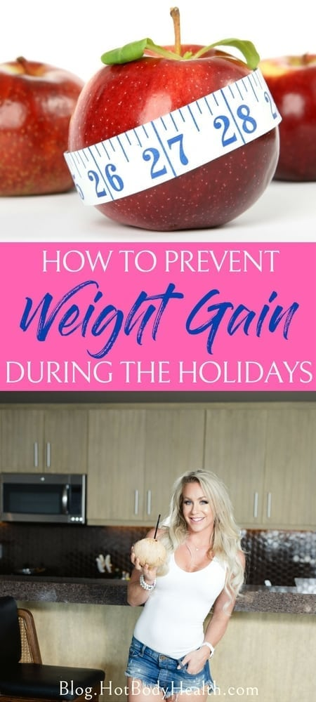 Everyone wants to stay healthy and prevent weight gain during the holidays and avoid gaining weight. It is possible and you can do it with these tips. How to Stay Healthy During the Holidays | Holiday Health Tips | Healthy Holiday Tips | Health Tips | Holiday Tips | Holiday Fitness Tips | Holiday Fitness