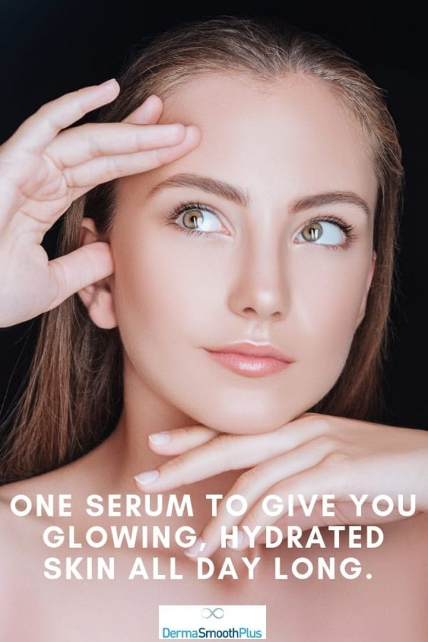 If you use the right mixture of vitamins and minerals in DermaSmooth Plus Ageless Serum, you can have glowing, smooth, younger looking skin. Skin Care Tips | Beauty Tips | Anti-aging tips | Beauty Products