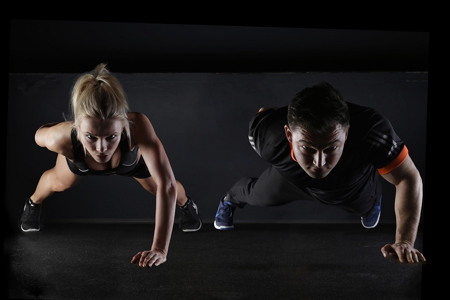 There are many ways to do a push-up and knowing how to correctly do a push-up from your knees will help you avoid injury and tone up! How to Workout | How to Exercise | Workout Tips | Exercise Tips | Tips for Push Ups | Tips for Arm Workouts | Tips for Chest Workouts