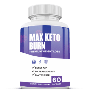 Use Max Keto Burn by HBI Labs to help get into a state of ketosis and then help your body lose weight after you've reached ketosis.