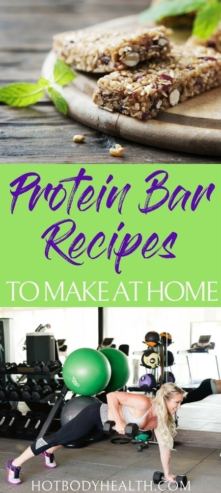 Making the best protein bars recipes is key to a healthy diet and lifestyle. These tasty protein bars are perfect as meal replacements or snacks on the go. No-Bake Blueberry Protein Bar | Nut-Tastic Energy Bars | Almond Joy Bars (no-bake) | Simple Pro