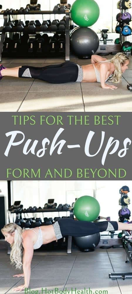 By using push up tips to help you maintain good form and strength you can prolong your body's strength and fight off the aging process that affects your muscles. Push Up Tips | Best Push Up Tips | Easy Push Up Tips | Tips for Push Ups | How to do Push Ups | Push Up Form Tips | How to do Push Ups Right