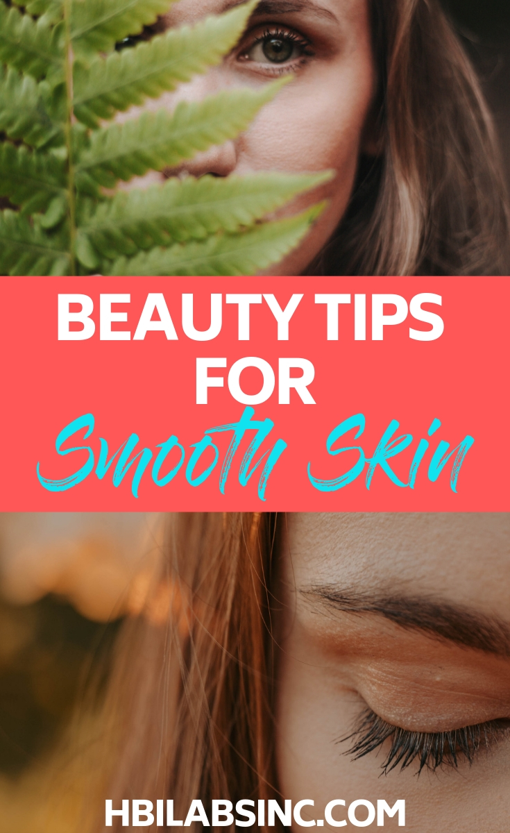 Use the best beauty tips for smooth skin to help fight your way through breakouts and sun-damage and to feel more confident in your own skin. How to Get Smooth Skin | Skin Care Tips | Beauty Tips | Beauty Ideas | Tips for Smooth Skin | Natural Skin Care Ideas