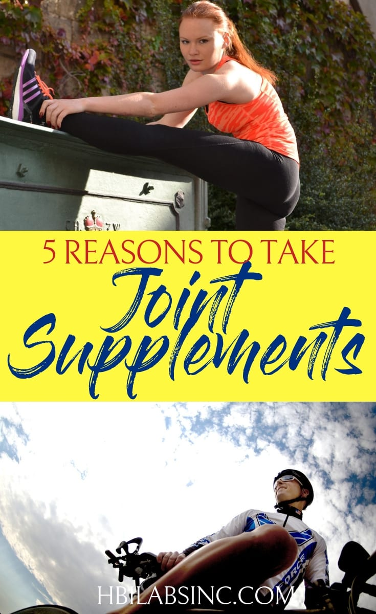 One you know why to take a joint support supplement, you can understand how it improves your health and keeps you as active as you want to be for as long as possible. #jointsupport #health #supplements | Best Joint Support Supplements | Why Take Health Supplements | How to Help Joint Pain