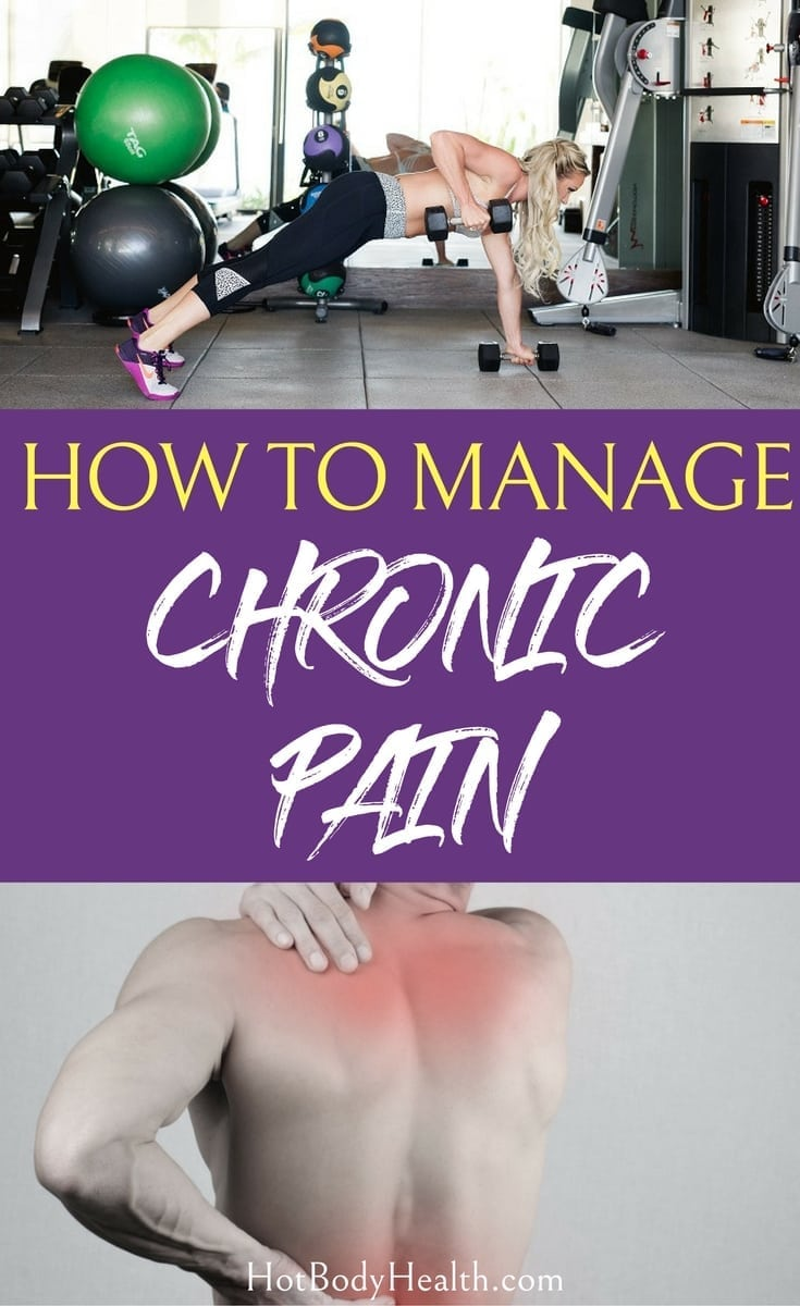 Trust in your body and give it the exercise it needs to help you reduce chronic pain and experience better overall health. Exercise Tips | Benefits of Exercise | How to Reduce Chronic Pain | Chronic Pain Cures
