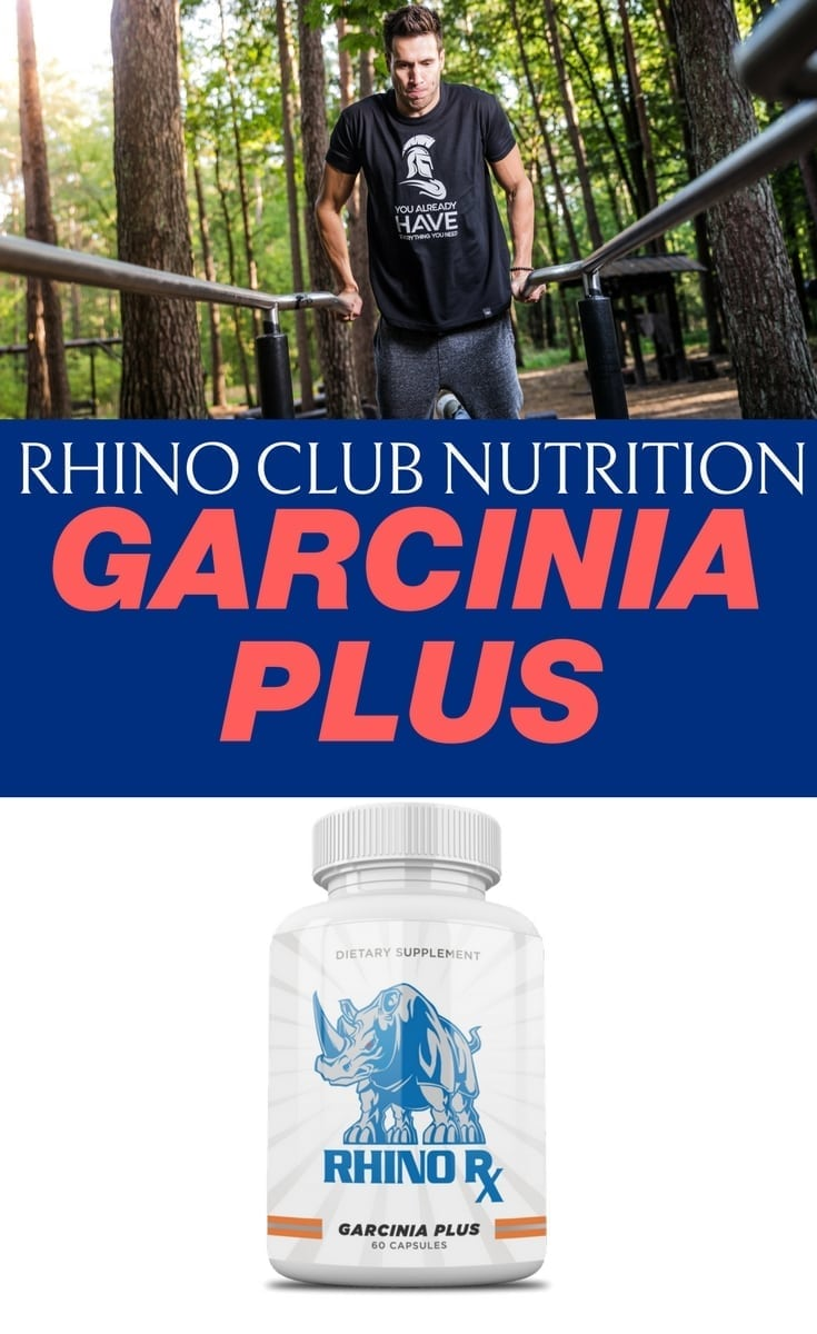 Use Garcinia Plus Natural Weight Loss for Men by Rhino Club Nutrition to help you reach your weight loss goals no matter how far away they may seem. Weight Loss Supplement for Men | How to Lose Weight for Men | Whatis Garcinia Cambogia | How Does Garcinia Cambogia Work | Weight Loss Supplement | Best Weight Loss Supplement for Men