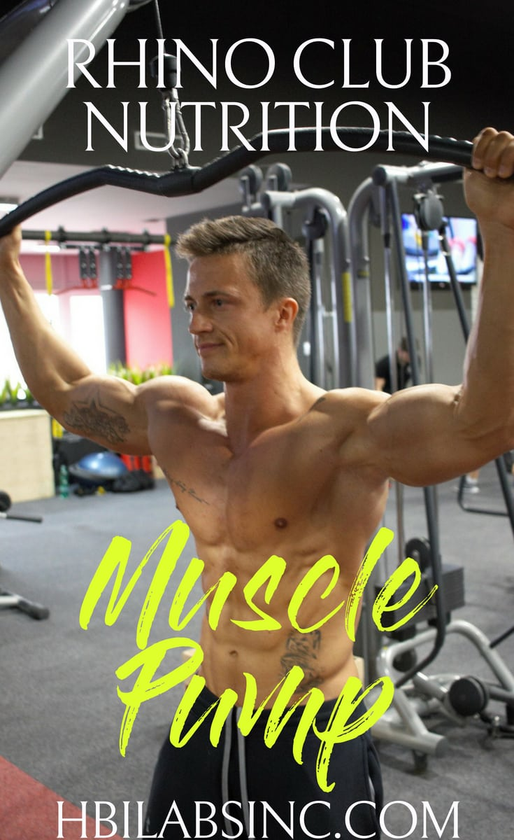 Why you Need a Good Supplement | Use Rhino Club Nutrition's Muscle Pump to prove to yourself and everyone else why you need a good health supplement for health and for building muscle. Best Health Supplements | Health Supplements for Fitness | Health Supplements for Muscles | How do Health Supplements Work #health #fitness #suppements #muscle