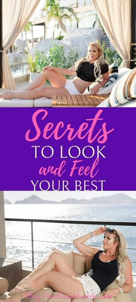 The best tips to help keep you on the right track and help you feel your best will work even when the road gets a little bumpy. Health Tips | Fitness Tips | Beauty Tips | Goals | Fitness Goals | Beauty Goals